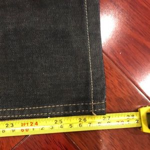 Hudson Jeans Jeans - Men's Hudson AXL Skinny Jeans Waist 32
